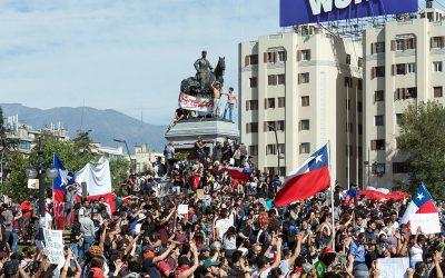 El octubre chileno. Reflexiones sobre democracia y libertad