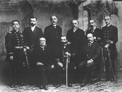 Ruptura y continuidad. Claves de la historia constitucional de Chile